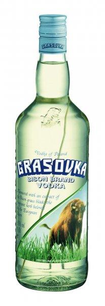 Grasovka bei Penny für 6,99€