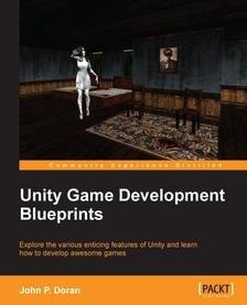 Kostenlose ebooks zur Spieleprogrammierung - Unity Game Development