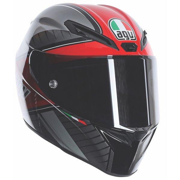 AGV GT-Veloce GTX / Gravity - Superleichter Sporttouring-Helm für 225€ @Motocard