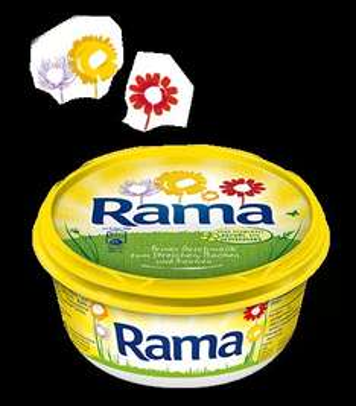 Kaufland Korntal: Rama 500g für 0,32 Euro