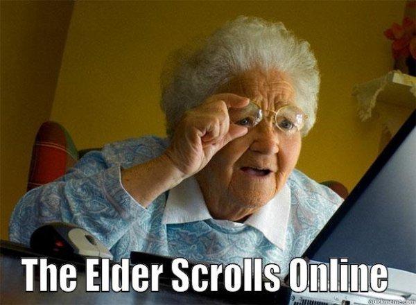 [cdkeys.com] Elder Scrolls Online: Tamriel Unlimited für 8,51€