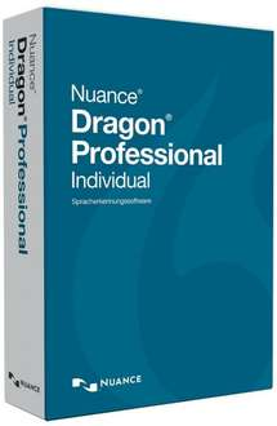 [Amazon.de] Nuance Dragon Professional Individual (Spracherkennungssoftware) ab Windows 7