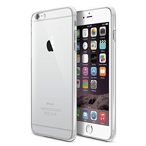 Iphone 6/6s  Klarsichthülle nur Versandkosten 3,57€