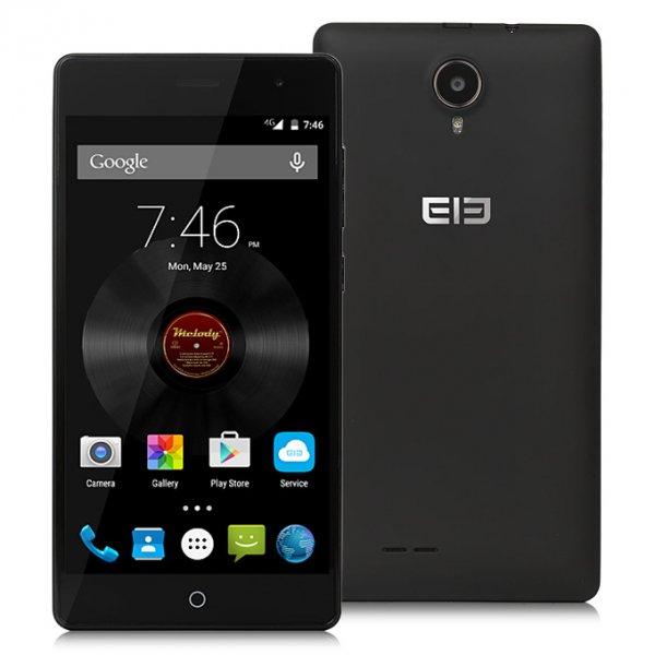 Elephone Trunk (Geekvida, Versand aus DE) - Snapdragon 410, 2GB Ram, LTE, für nur 99,99€ oder noch ein wenig günstiger bei ebay