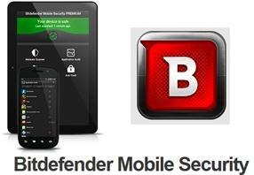 6 Monate Bitdefender Mobile Security