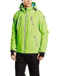 Killtec Soft Shell Jacke (Ski- und Snowboardjacke) ab 30 Euro - 37 Euro (S - XL) in schwarz für 40-50 Euro @Amazon
