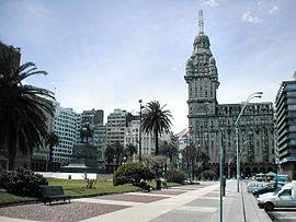 [Error Fare] Hin- und Rückflüge von Berlin nach Montevideo (April, November/Dezember) ab 240€ und nach Buenos Aires (April) ab 288€