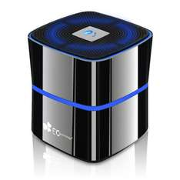 [Amazon England] EC-Technologie 5 Watt Verbesserte BASS + Bluetooth 4,0 Lautsprecher, Zink-legierung Shell für 18,78 Euro