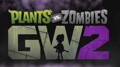 Plants vs. Zombies: Garden Warfare 2 PRE-ORDER Origin CD Key