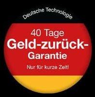 [GZG] Braun Rasierer 40 Tage testen 15.01. bis 30.04.2016