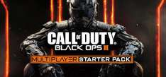 [PC -Steam] Call of Duty: Black Ops III - Multiplayer Starter Pack bis 29.2.
