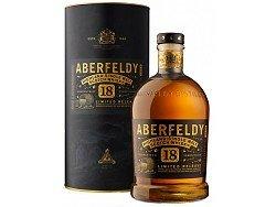 [Whiskysite.NL] Aberfeldy 18y (62,94€ statt 72,99€) sowie diverse weitere Whiskyangebote