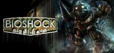 [Steam] Bioshock 2,65€/1,99£ @Gamesplanet UK