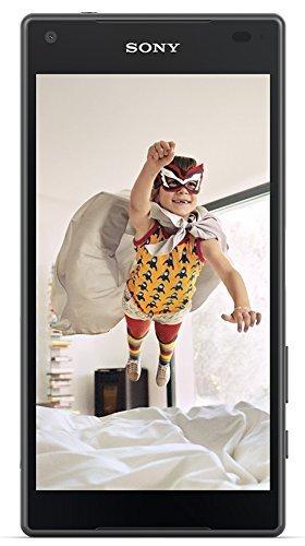 [Amazon] Sony Xperia Z5 Compact für 379€