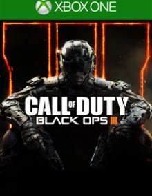 [Xbox One RU Store] Call of Duty BlackOps III für 30 Euro (Deals with Gold)