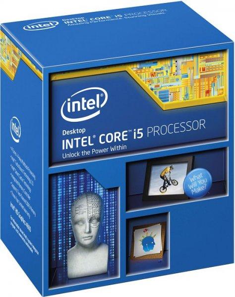 [atelco] Intel Core i5-4690K 1150 für 216,98€ statt 233,52€