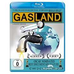 Gasland (Fracking) [Blu-ray] bei Amazon (Prime)