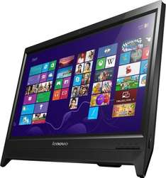 "Lenovo C20 - 19.5"" Full HD, Intel Ce­le­ron N3050 2x 1, 6GHz, 4GB RAM, 500GB HDD, Intel HD Gra­fik, HDMI, 2 x USB 3.0, Windows 10 für 273.31€ bei Amazon.co.uk"