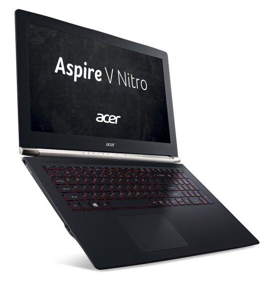 """Amazon.fr: Acer Aspire V Nitro VN7-572G-567Z Gamer 15"""" 754€-654€ durch 100€ zurück Aktion von Acer"""