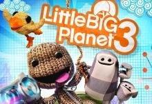 PS4 - LittleBigPlanet 3 @ PSN