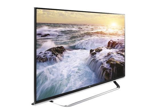 iBOOD: LG 55'' Ultra-HD 3D Smart-TV (Typ: 55UF850V) 1008,90€