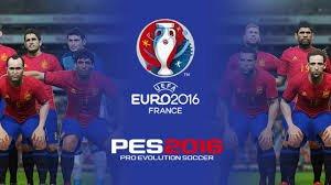Pro Evolution Soccer 2016: Gratis DLC zur Europameisterschaft 2016 ab 24.03.16 für alle Plattformen