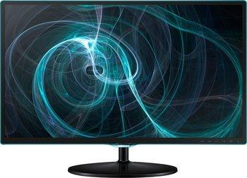 [Comtech] Samsung S24D390HL Monitor (23,6'' FHD IPS-PLS, 250cd/m², 1000:1, 5ms, VGA + HDMI, EEK A) für 129€