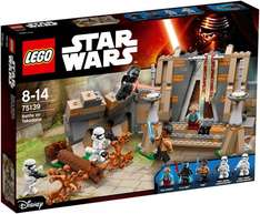 LEGO Star Wars 75139 Battle on Takodana unter 40€