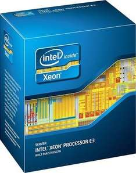 [Atelco] Intel Xeon E3-1246v3 Box, LGA1150 ab 250,99€