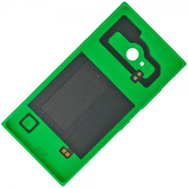 [Amazon Marketplace] Ersatz-Akkudeckel CC-3086 für das Lumia 735 in grün für 9€