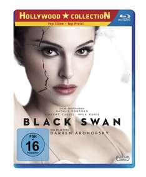 [Amazon Prime]  Black Swan [Blu-ray] für 6,53€  inkl. Versand