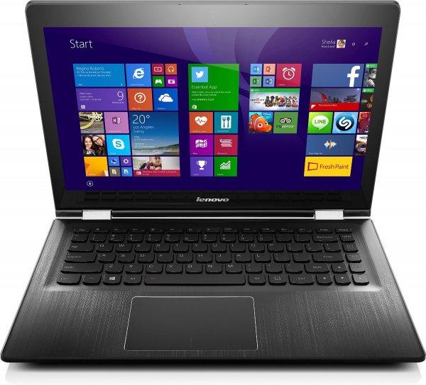 [Amazon.de] Lenovo YOGA 500 mit 15,6 Zoll Full HD, i5 Prozessor, 1TB HDD, 4GB RAM und GeForce 940M für 548,99€