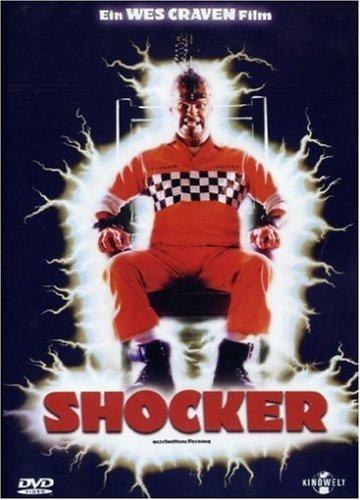 """[Wuaki.tv] Trash-Kult - Wes Cravens """"Shocker"""" umsonst schauen auf Wuaki"""