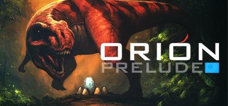 [Steam] Orion: Prelude (@steam)