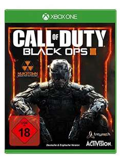 Call of Duty Black Ops 3 Xbox One - reBuy