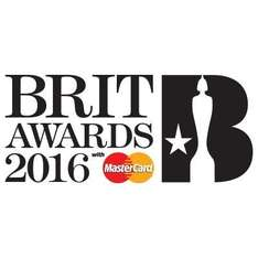 Gratis 8 Songs Live Brit Awards 2016 (Google Play)