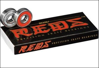 Bones Bearings Kugellager Reds