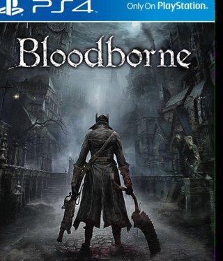 [Ebay] Bloodborne (PS4) wieder für 21€