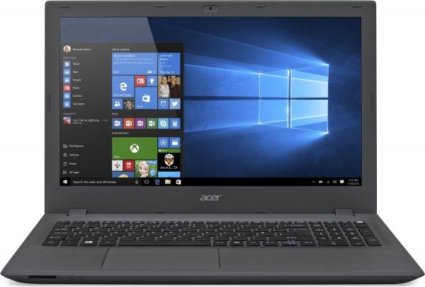 """Acer Aspire E5-574G-593Q für 649€ @Saturn - 15"""" Notebook mit Core i5-6200U, 8GB Ram, 1TB HDD"""