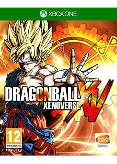 Dragon Ball: Xenoverse (Xbox One) für 25,64€ bei Base.com
