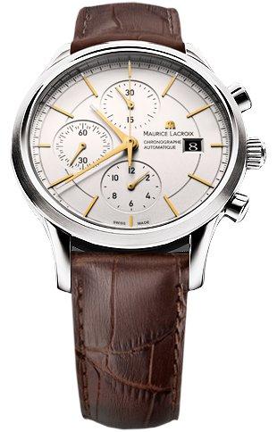 [Christ online] Maurice Lacroix Chronograph, Automatik, Saphirglas, 14% Ersparnis