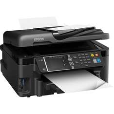 "Epson Multifunktionsdrucker ""WorkForce WF-3620DWF"" @zackzack 104,85"
