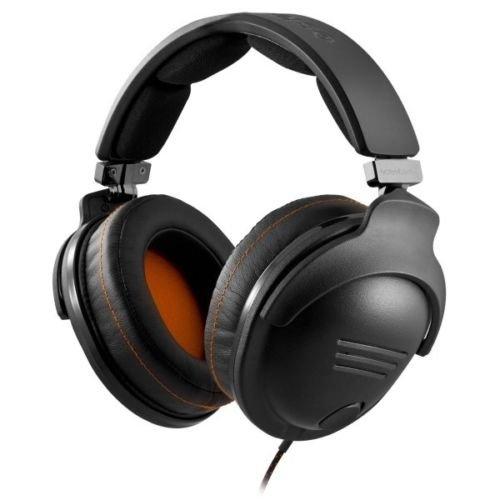 [ebay] Steelseries 9H Gaming Headset Kopfhörer Schwarz Black für 69,55€