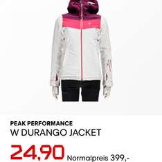 Peak Performance Damen Winterjacke