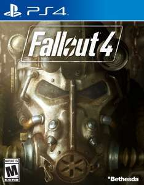 Fallout 4 für XBOX ONE/ PS4 34,90€