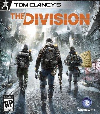 Tom Clancy´s The Division PC preorder (Preisvorschlag mögl.)