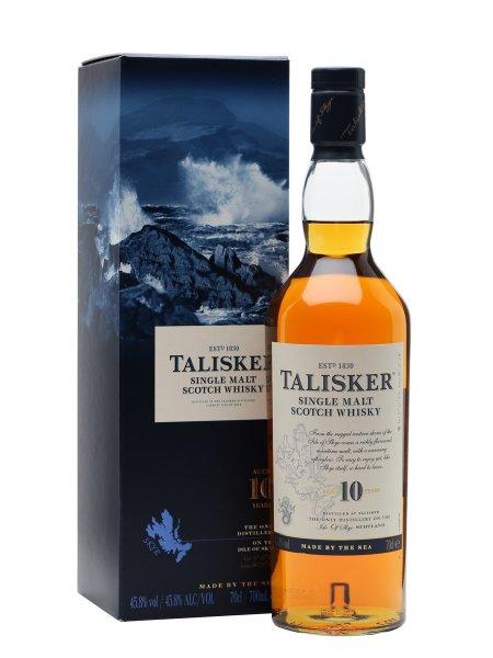 Delinero.de  7 Super Einsteiger Whisky s zum absoluten TOP Preis / nur 23,49€ pro Flasche