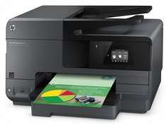Hewlett-Packard HP Officejet Pro 8610 e-All-in-One (A7F64A) für 119,90€ @ Office-Partner