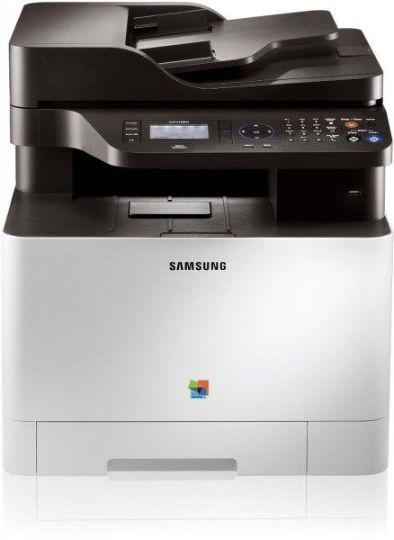 [OTTO OFFICE] Samsung Farblaser-Multifunktionsdrucker CLX-4195FN - 221,96 EUR (19% gespart)