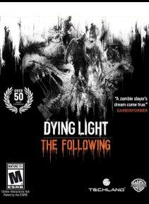 Dying Light - The Following Addon/DLC für 6,30€ (PC/Steam)
